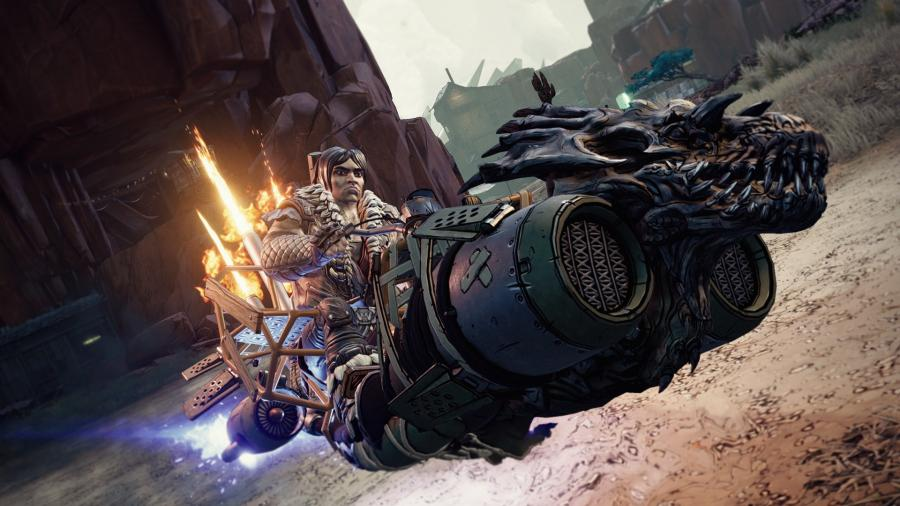 Borderlands 3 - Bounty of Blood DLC (Steam Key) Screenshot 4