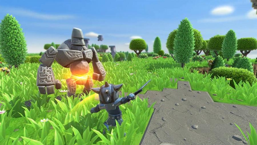 Portal Knights - Xbox One Download Code [EU Key] Screenshot 7