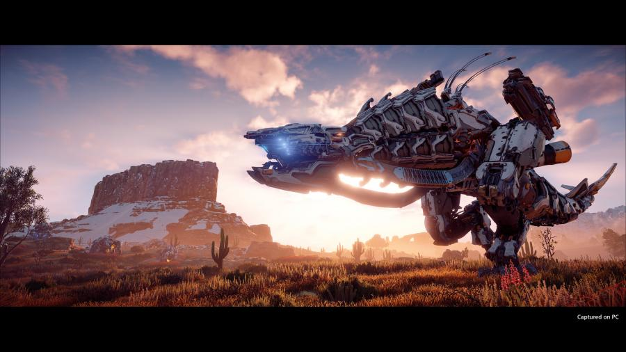 Horizon Zero Dawn - Complete Edition [PC Version] Screenshot 4