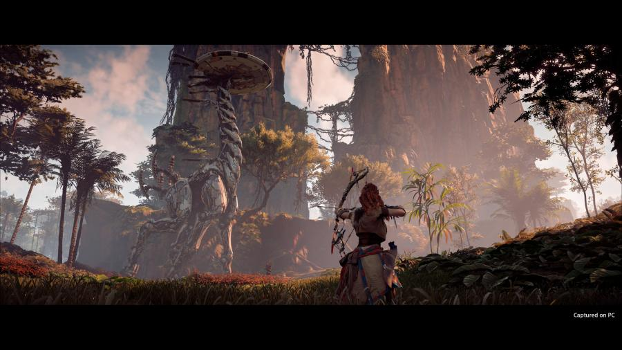 Horizon Zero Dawn - Complete Edition [PC Version] Screenshot 6