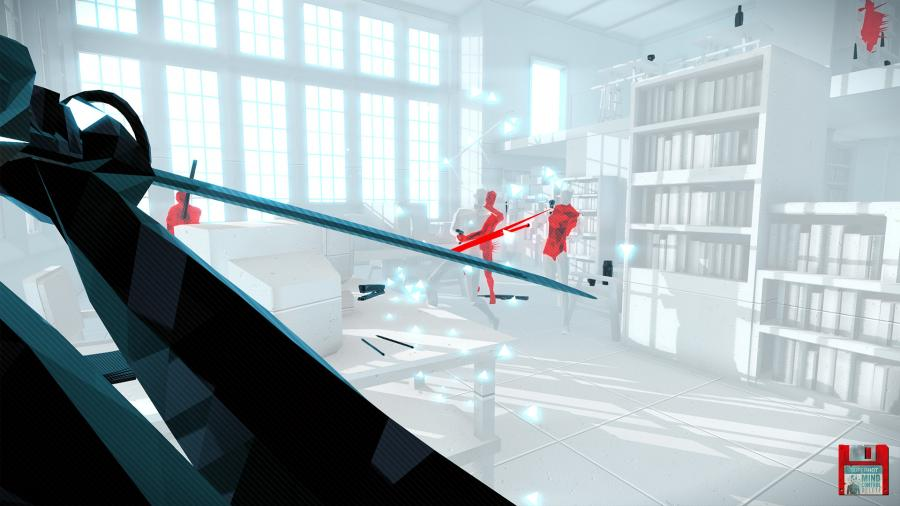 Superhot - Mind Control Delete Screenshot 8