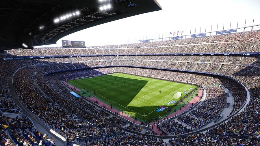 eFootball PES 2021 Season Update Screenshot 3