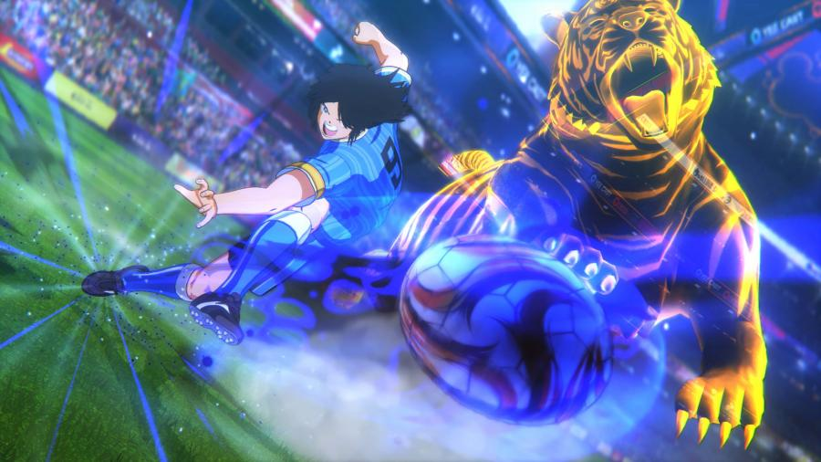 Captain Tsubasa : Rise of New Champions - Month One Edition Screenshot 3