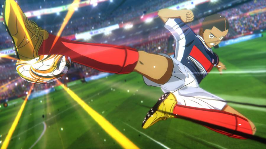 Captain Tsubasa : Rise of New Champions - Month One Edition Screenshot 5