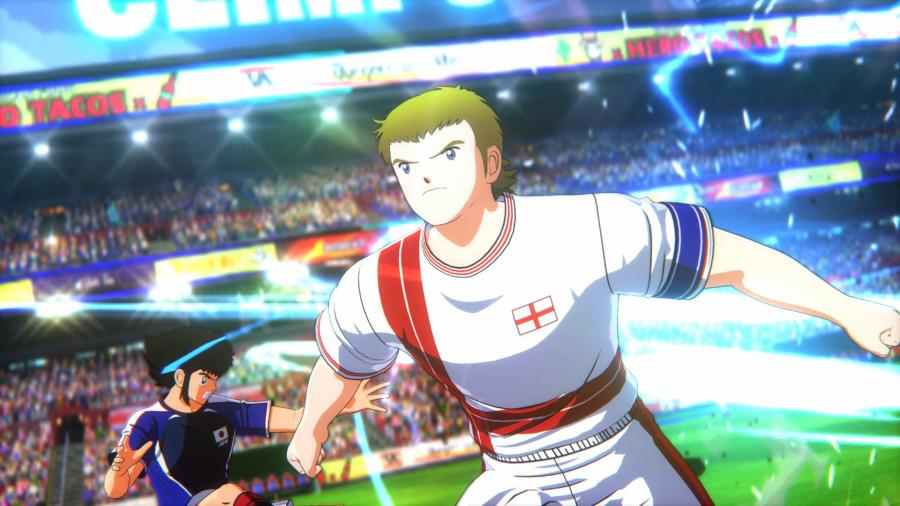 Captain Tsubasa : Rise of New Champions - Month One Edition Screenshot 7