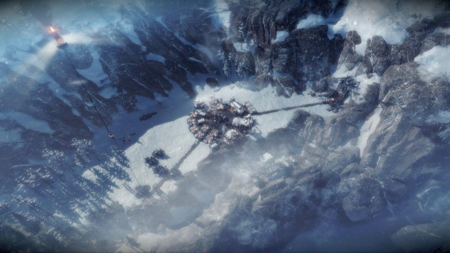 Frostpunk - On The Edge (DLC) Screenshot 4