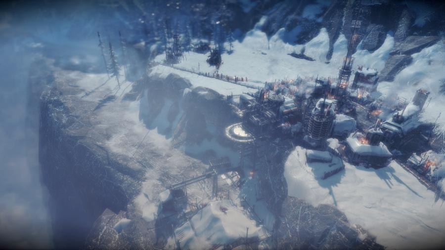 Frostpunk - On The Edge (DLC) Screenshot 6