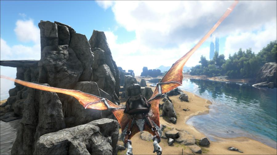 ARK - Survival Evolved [EU Steam Altergift] Screenshot 2