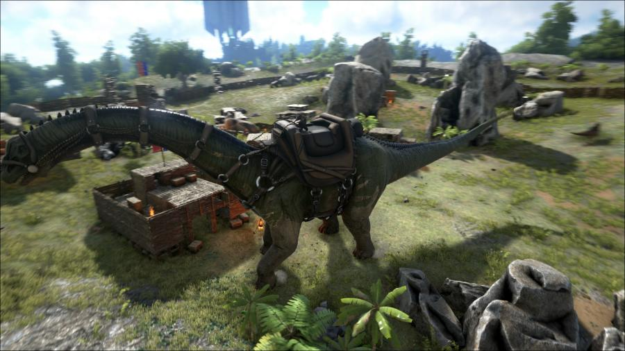 ARK - Survival Evolved [EU Steam Altergift] Screenshot 5