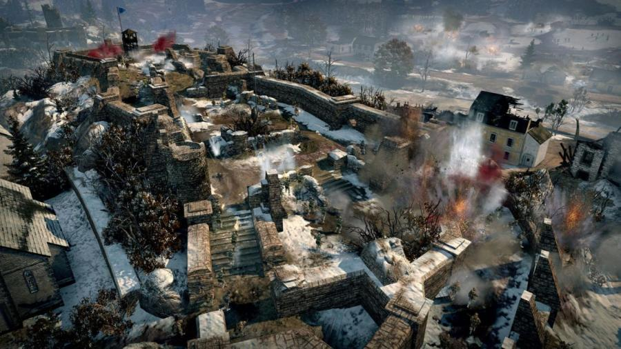 Company of Heroes 2 - All Out War Edition Screenshot 4
