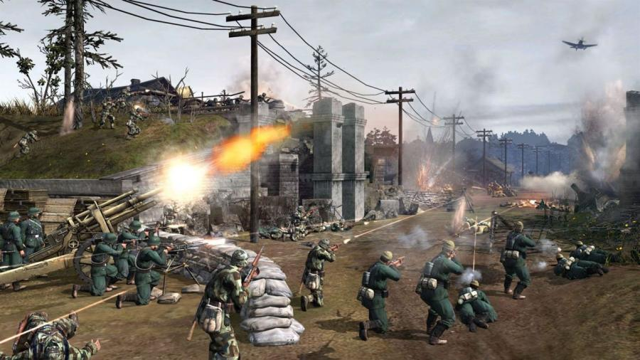 Company of Heroes 2 - All Out War Edition Screenshot 2
