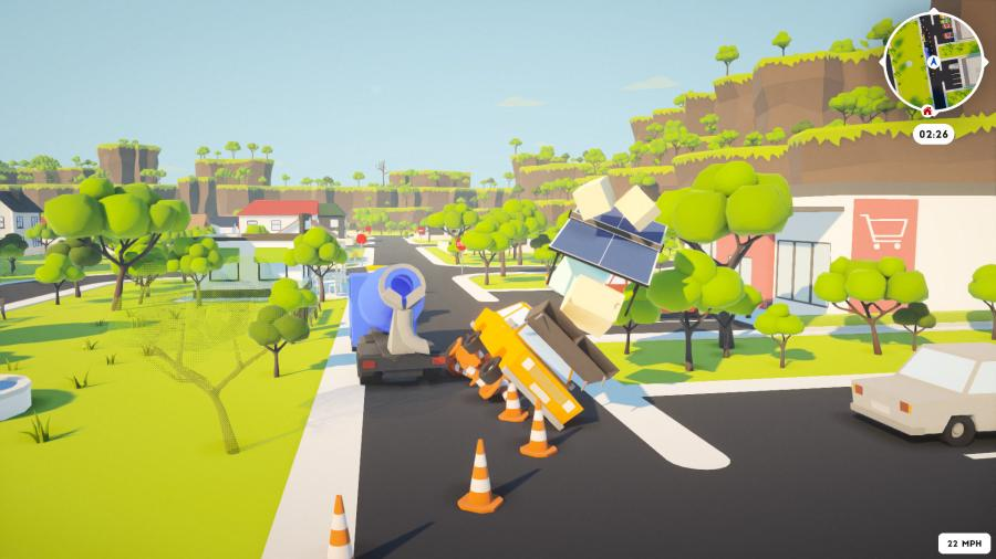 Radical Relocation Screenshot 8