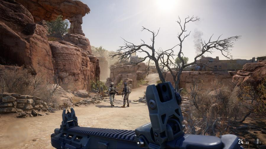 Sniper Ghost Warrior Contracts 2 Screenshot 6