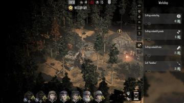 Partisans 1941 Screenshot 8