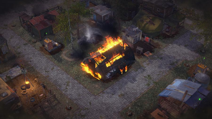 Surviving the Aftermath Screenshot 7