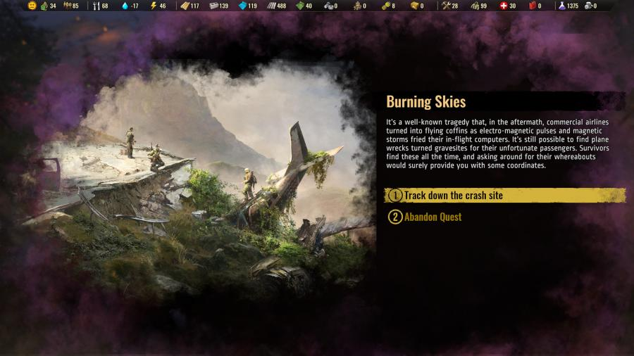 Surviving the Aftermath Screenshot 9