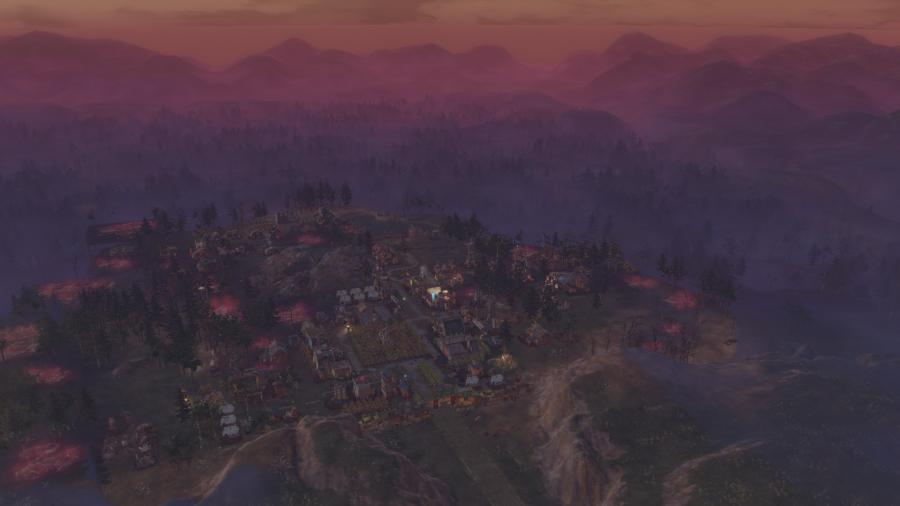 Surviving the Aftermath Screenshot 2