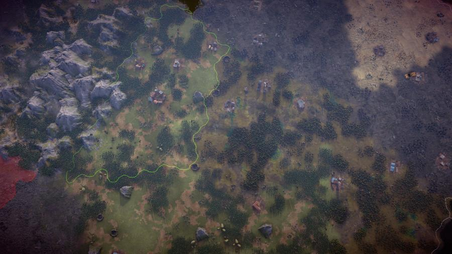 Surviving the Aftermath Screenshot 8