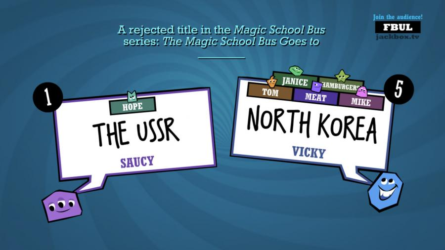 The Jackbox Party Pack 3 Screenshot 6