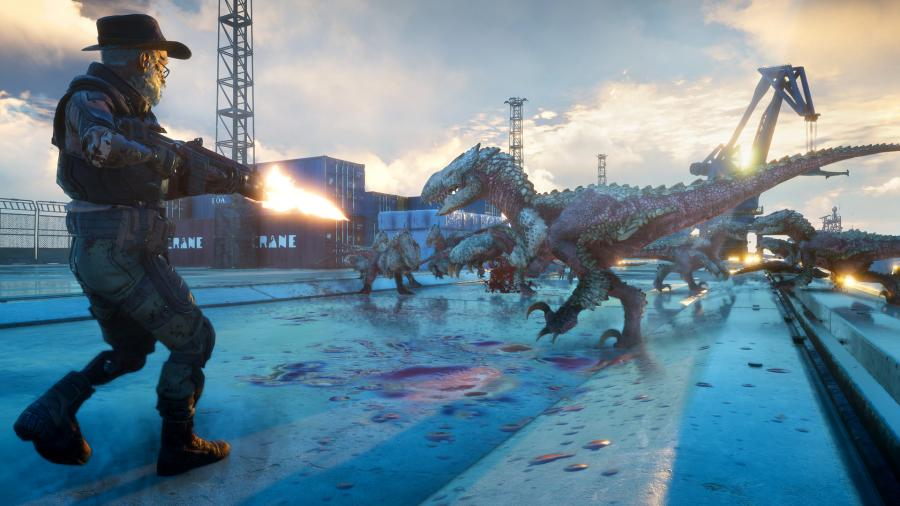 Second Extinction Screenshot 8