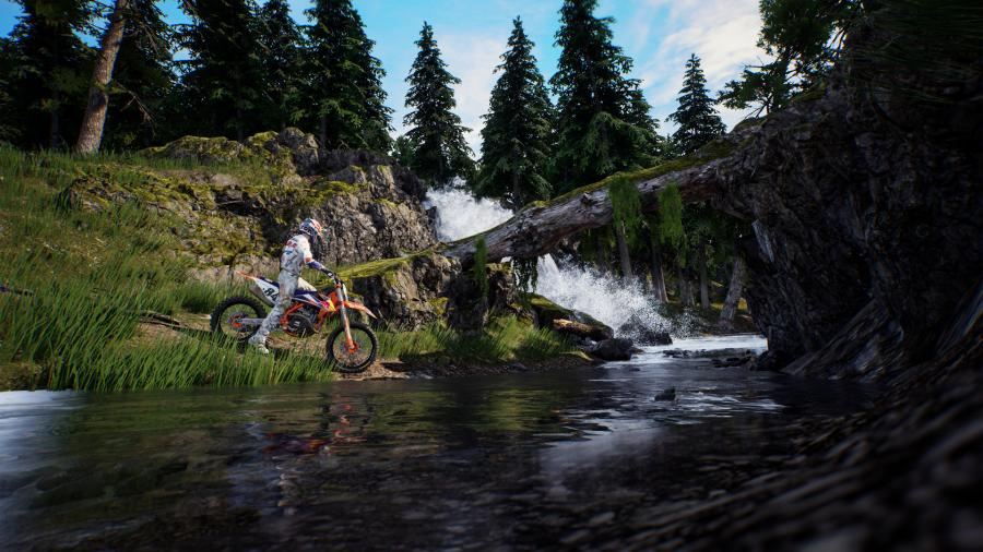 MXGP 2020 - The Official Motocross Videogame Screenshot 9