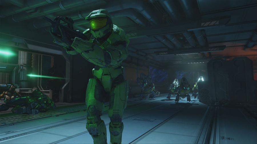 Halo The Master Chief Collection - Steam Key Screenshot 9