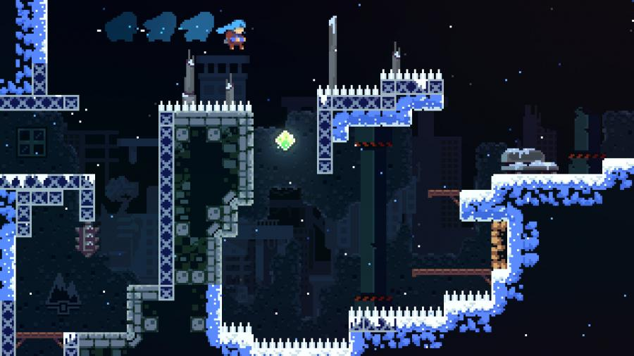 Celeste Screenshot 4