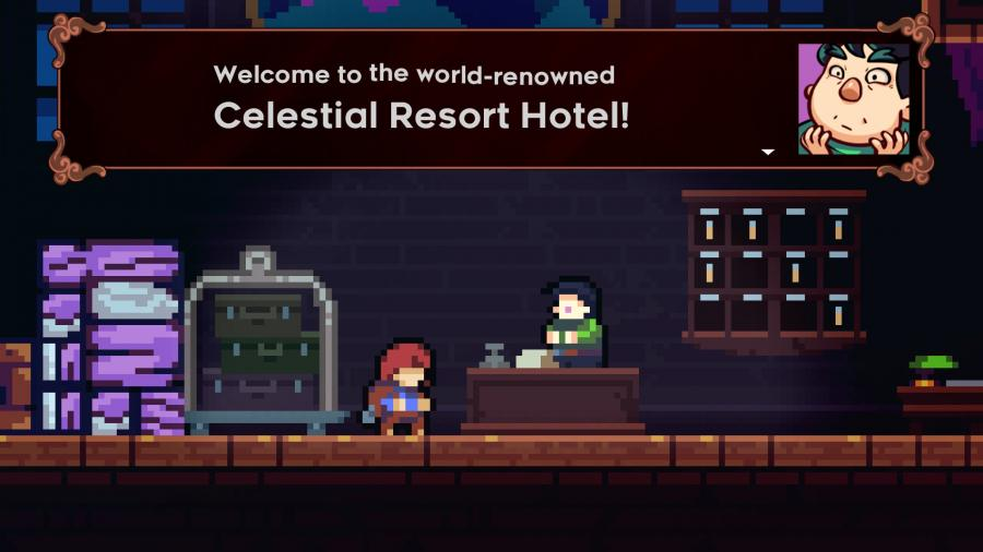 Celeste Screenshot 8