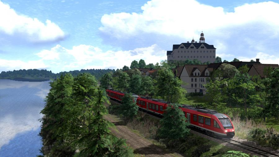 Train Simulator 2021 Screenshot 9