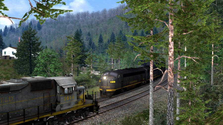 Train Simulator 2021 Screenshot 3
