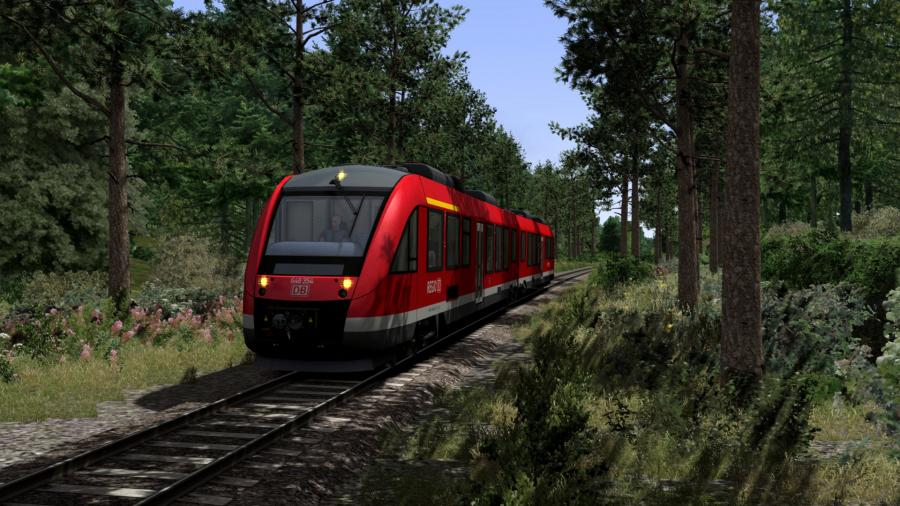 Train Simulator 2021 Screenshot 4