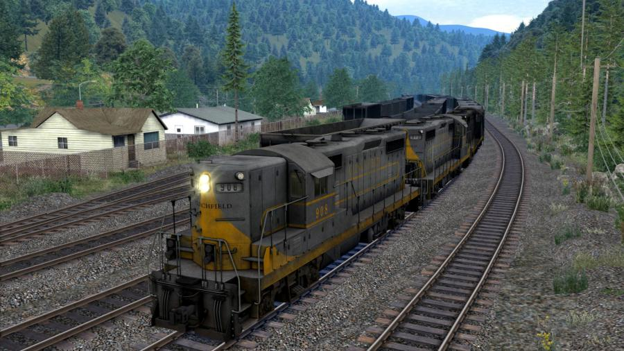 Train Simulator 2021 Screenshot 8