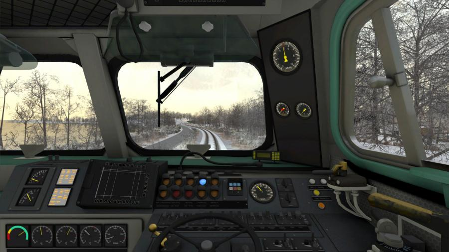 Train Simulator 2021 Screenshot 5