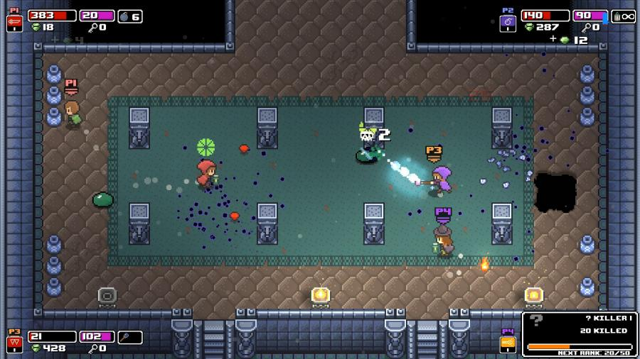 Rogue Heroes - Ruins of Tasos Screenshot 7