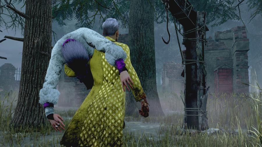 Dead by Daylight - All-Kill Chapter (DLC) Screenshot 5
