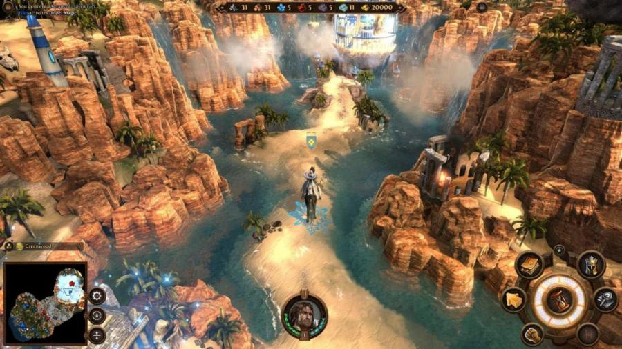 Might & Magic Heroes VII - Full Pack Screenshot 3