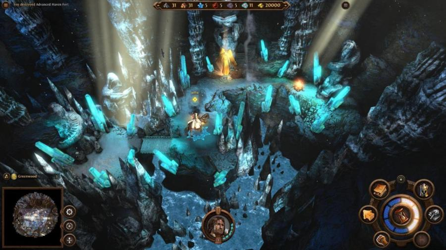 Might & Magic Heroes VII - Full Pack Screenshot 4