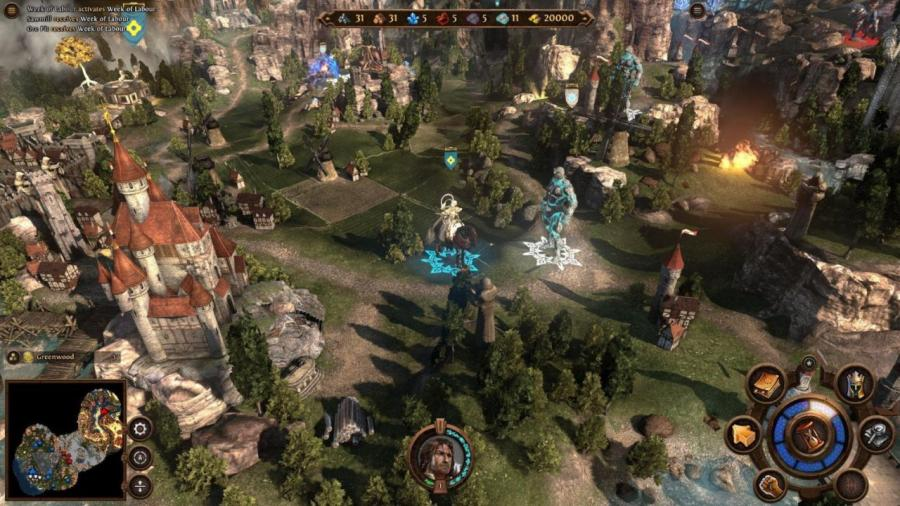 Might & Magic Heroes VII - Full Pack Screenshot 9